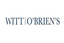 Witt-O'Brien's (Welcome Reception Sponsor)